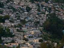 Haiti pay costly damage of climate change by 2025 if we do not do today